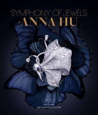 Anna Hu Symphony of Jewels