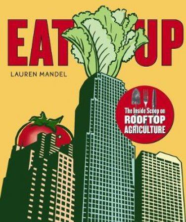 Eat Up by Lauren Mandel