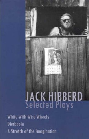 Jack Hibberd