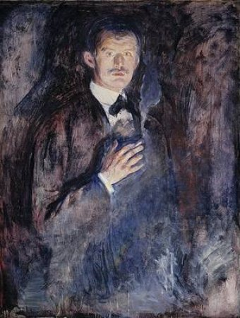 Munch,Edvard:The Modern Life Of The Soul by McShine Kynaston