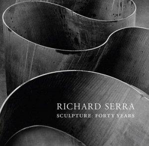 Serra, Richard: Forty Years by k McShine