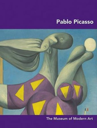 Picasso  (Moma Painters) by Carolyn Lanchner
