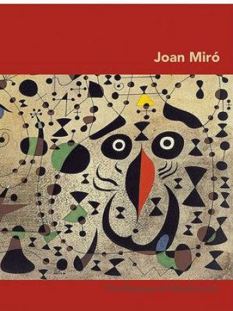 Miro  (Moma Painters) by Carolyn Lanchner