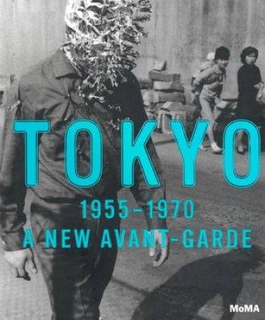 Tokyo 1955-1970 by Doryun Chong