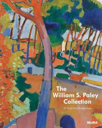 William S.Paley Collection by William Rubin