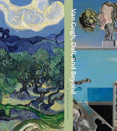 Van Gogh, Dali and Beyond by Samantha Friedman