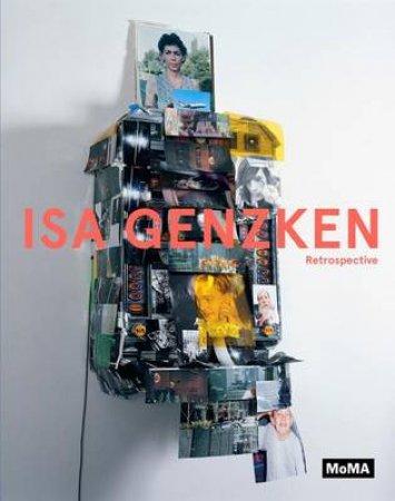 Isa Genzken: Retrospective by Sabine Breitweiser