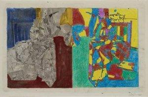 Jasper Johns: Regrets by Ann Temkin