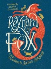 Reynard the Fox: A New Translation by James Simpson