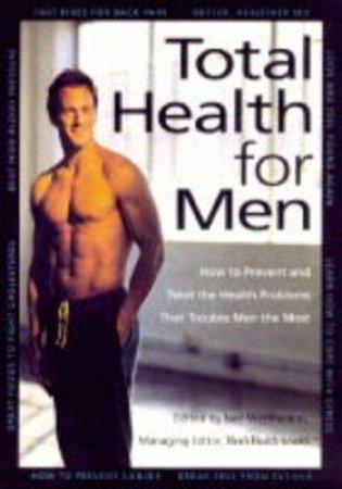 Total Health For Men by Neil Wertheimer