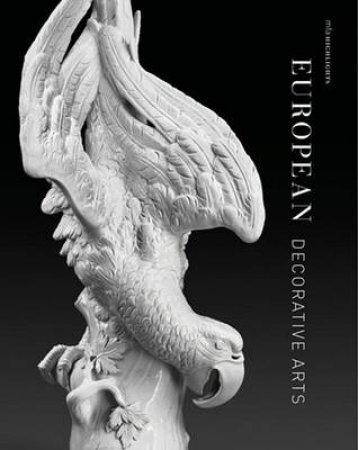 European Decorative Arts by Thomas Michie