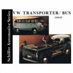 VW TranporterBus 19491967