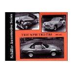 Triumph TR2TR8 19531981