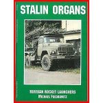 Stalin Organs Russian Rocket Launchers