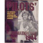 The Authentic World War II Guidebook for Pilots and Flight Engineers