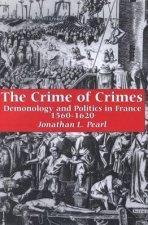 Crime of Crimes HC