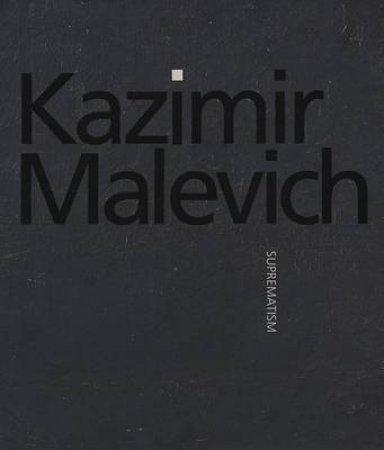 Malevich,Kazimir:Suprematism by Drutt Matthew