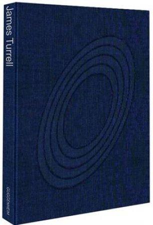 James Turrell by Carmen Jgimenez & Trotman & Nat & Zajonc & Arthur