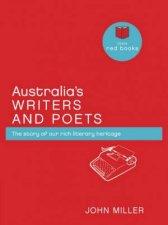 Australias Writers And Poets