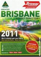 Brisway Street Directory 2011  5 ed
