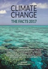 Climate Change The Facts 2017
