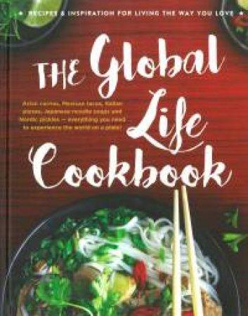 The Global Life Cookbook