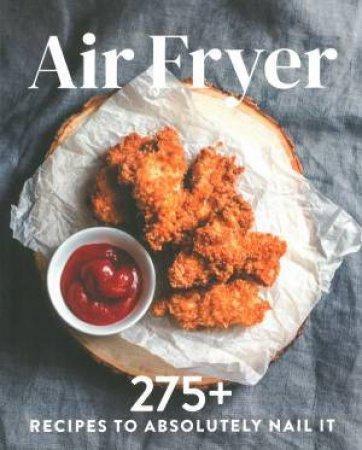 Air Fryer by Various
