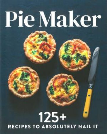 Pie Maker by Various