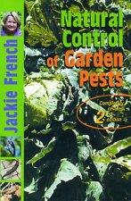 Natural Control Of Garden Pests