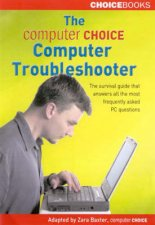 Choice Computer Troubleshooter The