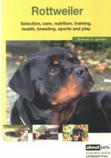 The Rottweiler by None