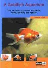 A Goldfish Aquarium by Eric Allan