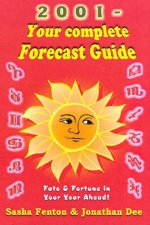 2001  Your Complete Forecast Guide