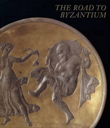 Road to Byzantium by F Althaus