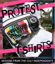 Protest Tshirts Design from Cult Independents