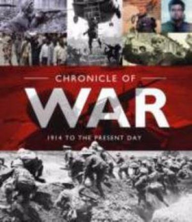 Chronicle Of War by Various