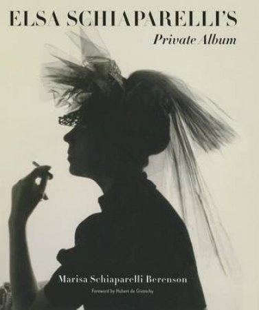 Elsa Schiaparelli's Album
