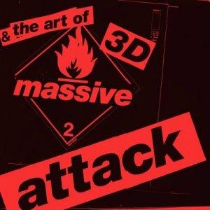 3D & Art of Massive Attack