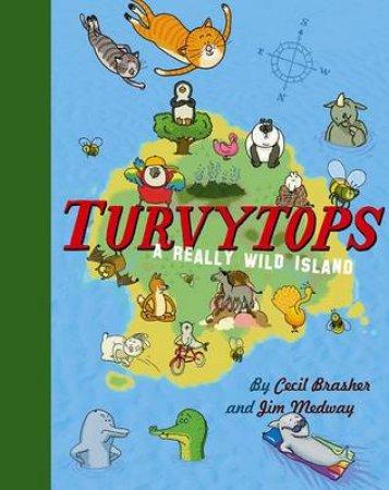 Turvytops by Cecil Brasher