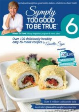 Symply Too Good To Be True Book 6