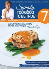 Symply Too Good To Be True Book 7