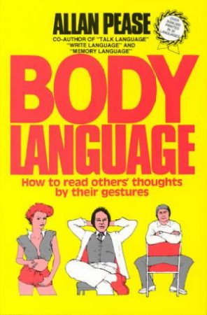 Body Language by Allan Pease