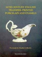 18th Century English TransferPrinted Porcelain And Enamels