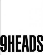 9 Heads A Guide To Drawing Fashion  3rd Edition