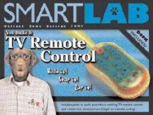 SmartLab: TV Remote Control by Smartlab