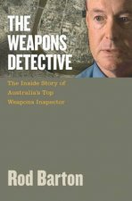 The Weapons Detective