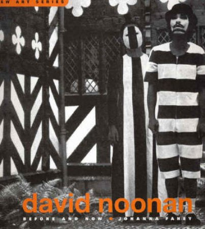 Noonan,David (New Art Series) by Fahey Joanna