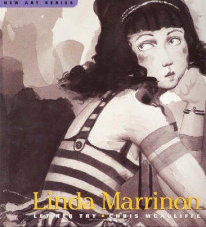 Marrinon, Linda by Chris McAuliff