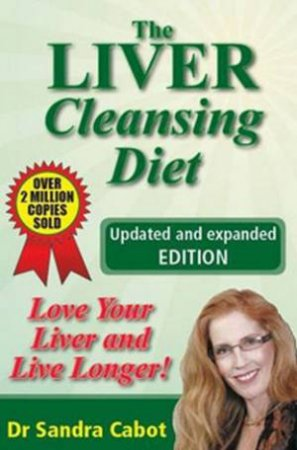 Fatty liver you can reverse it by sandra cabot isbn 9780975743751
