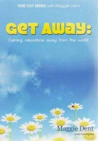Get Away - CD